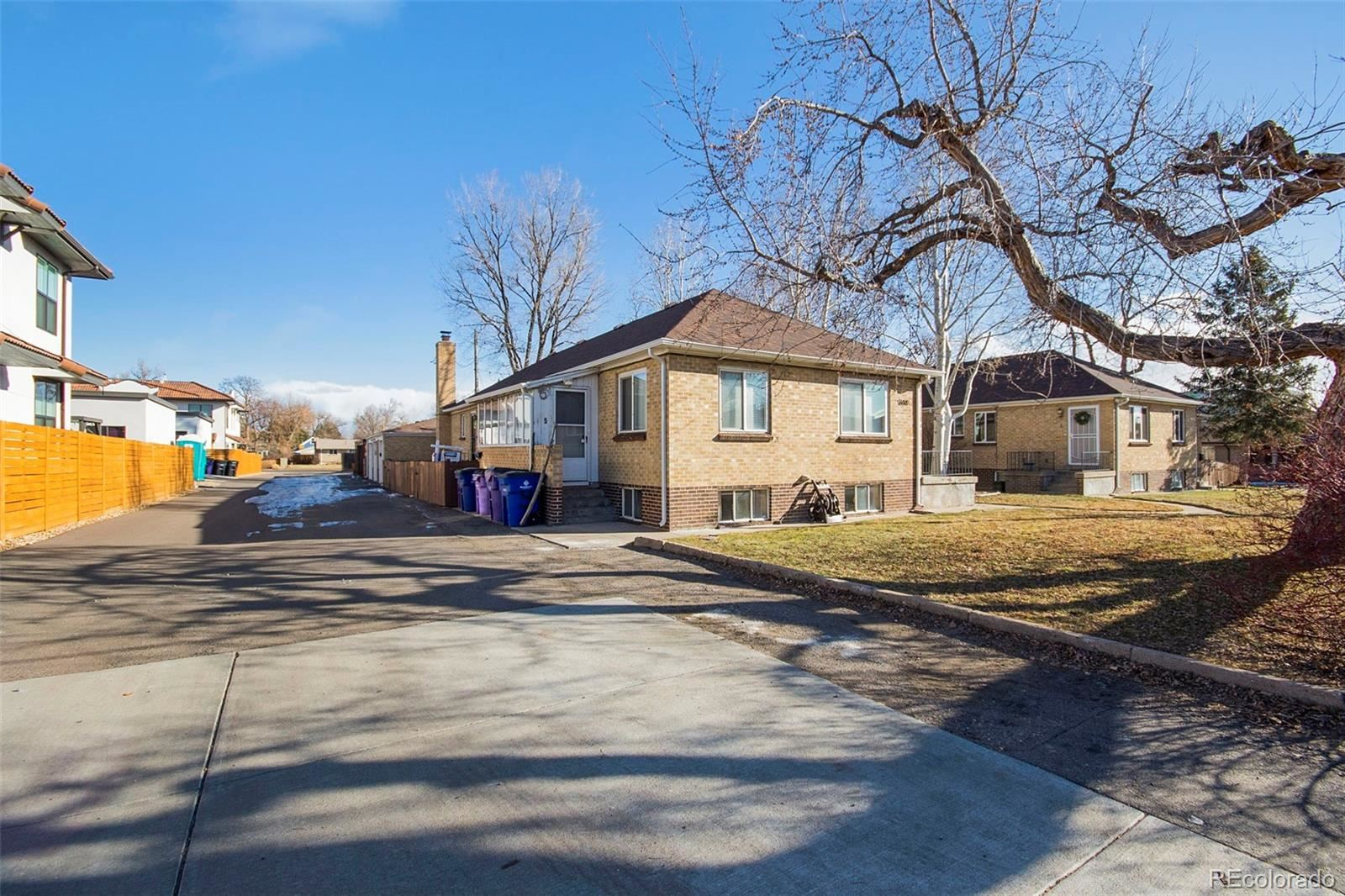 1600  Winona Court  8 #8, Denver, CO 80204 - #: 3275693
