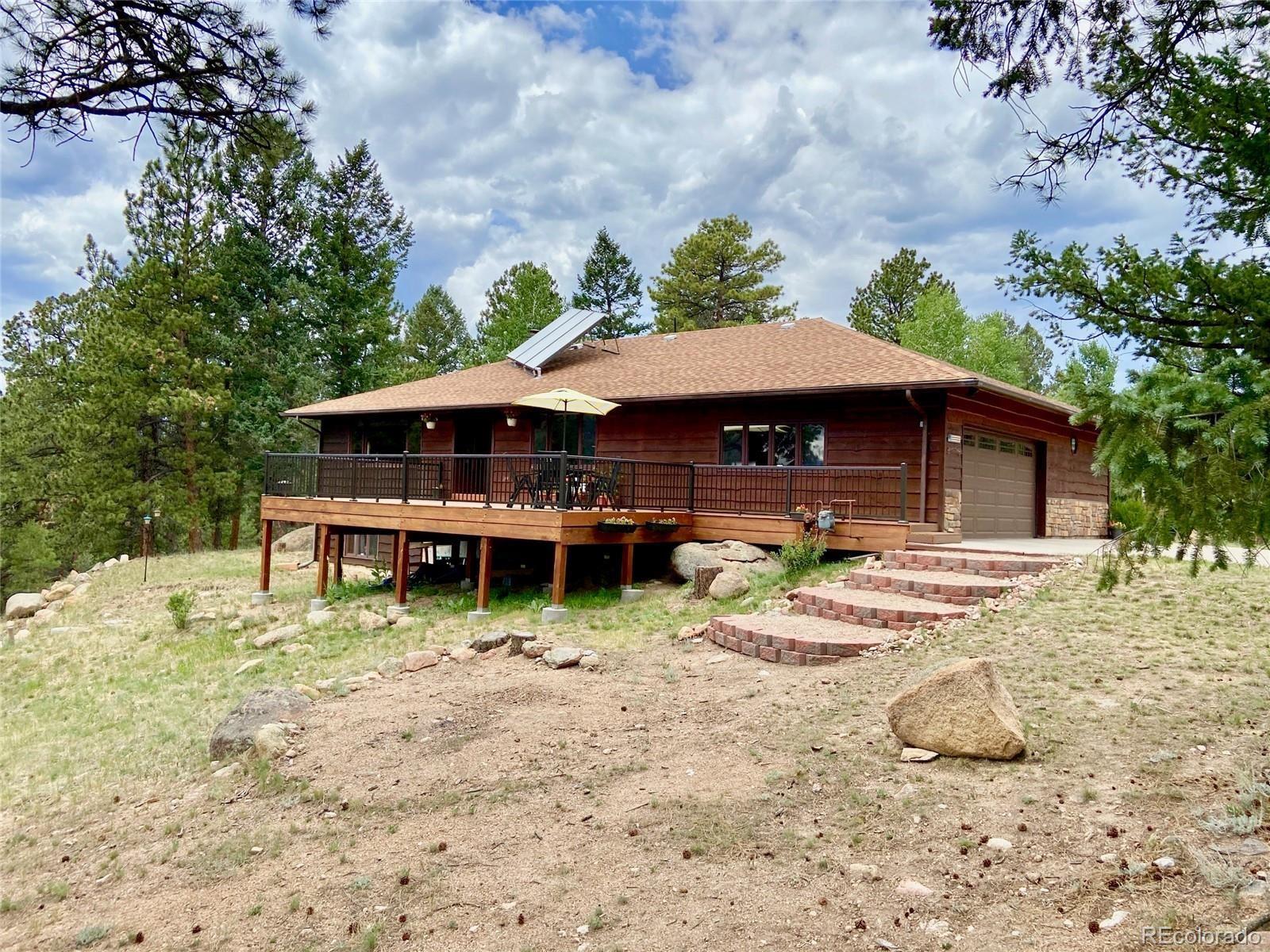 789  Nova Road, Pine, CO 80470 - #: 5032693