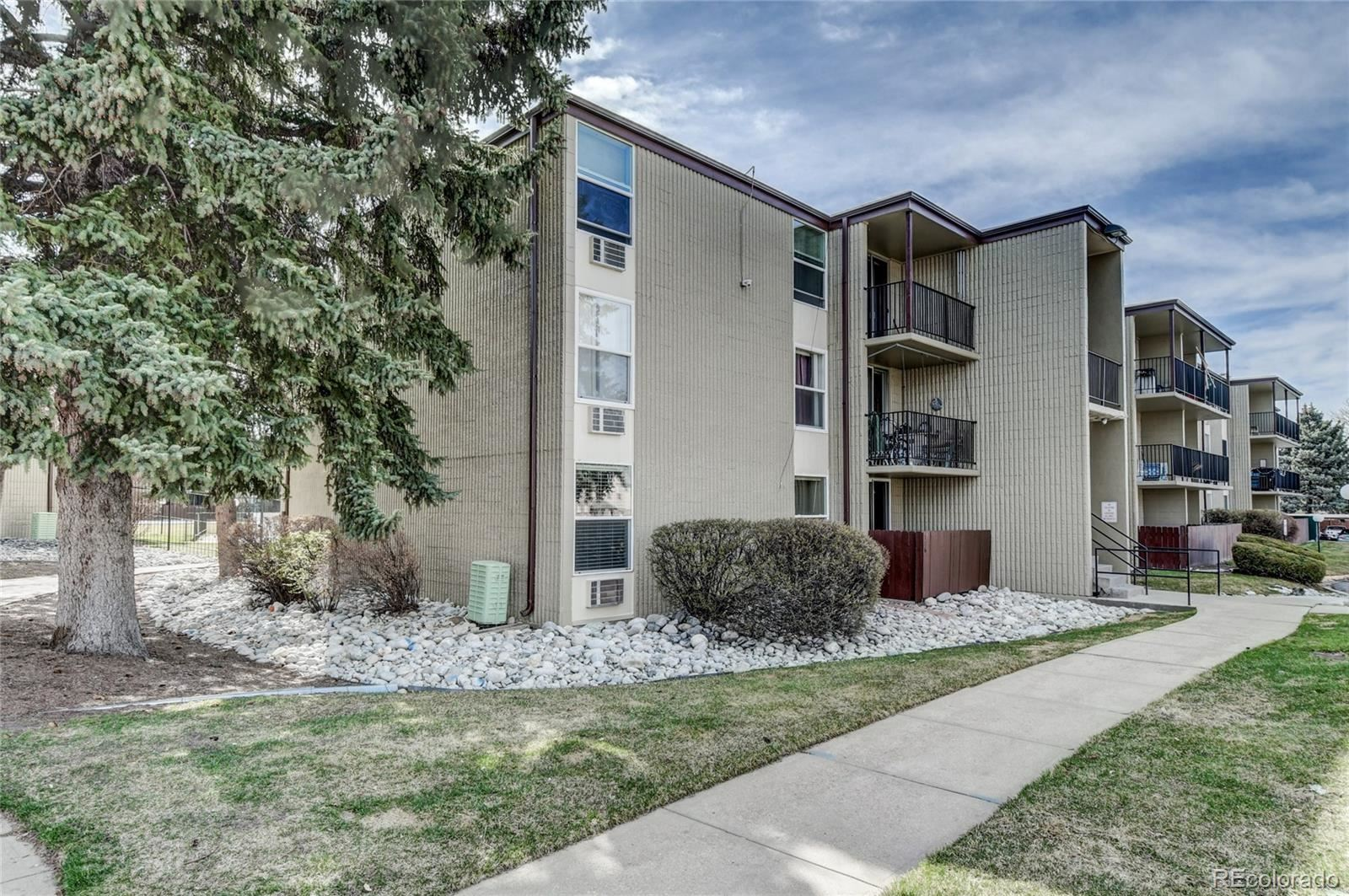 2231 S Vaughn Way  116B #116B, Aurora, CO 80014 - #: 6935693