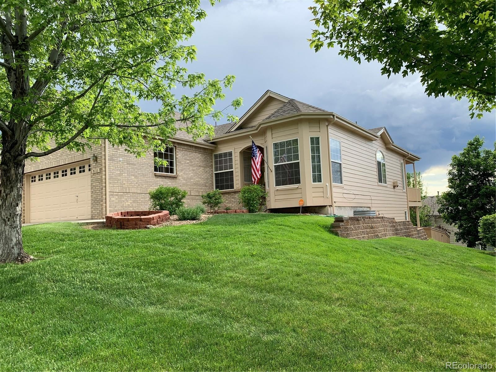 9135  Woodland Drive, Highlands Ranch, CO 80126 - #: 5529694