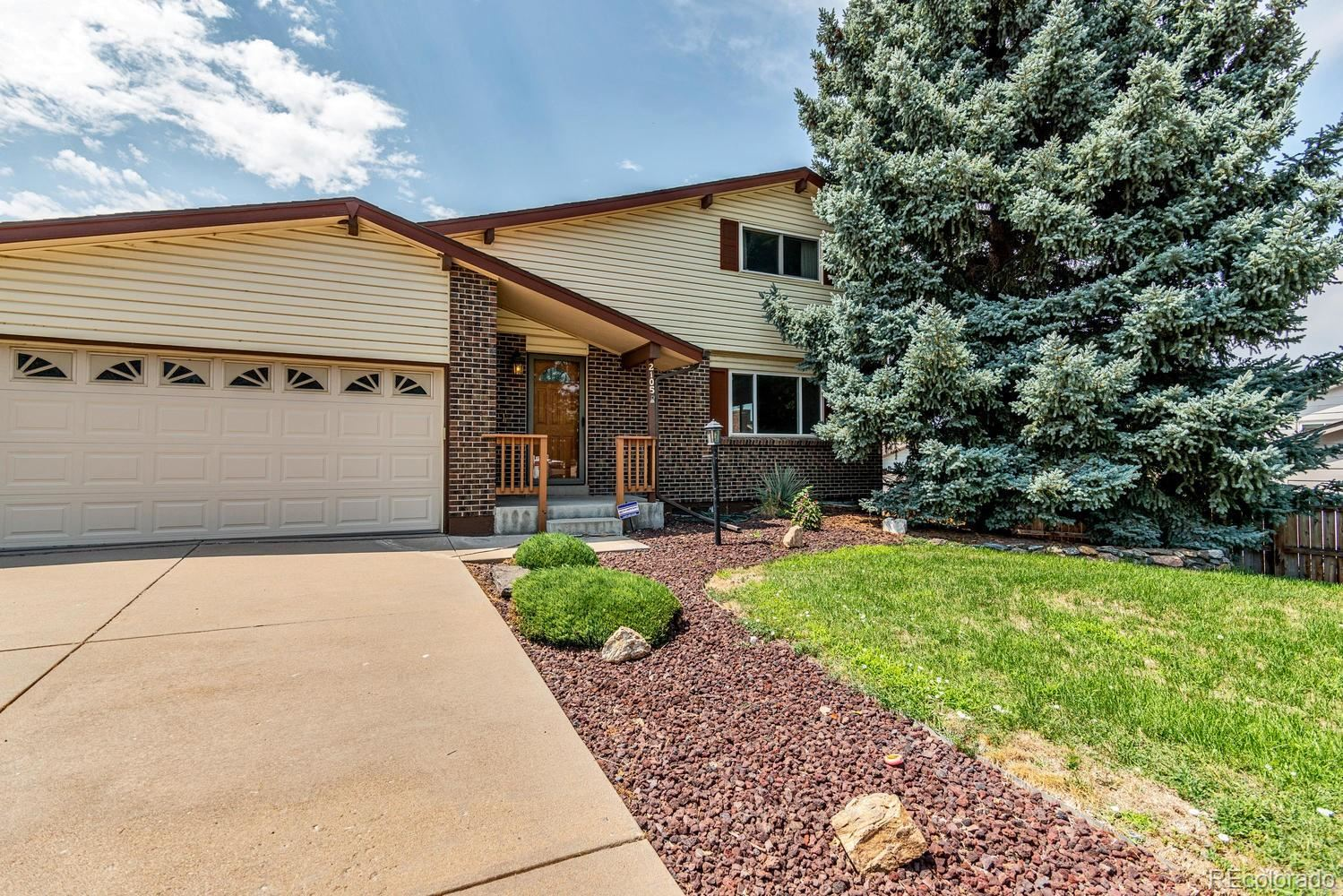 2105 S Nucla Way, Aurora, CO 80013 - #: 6294694