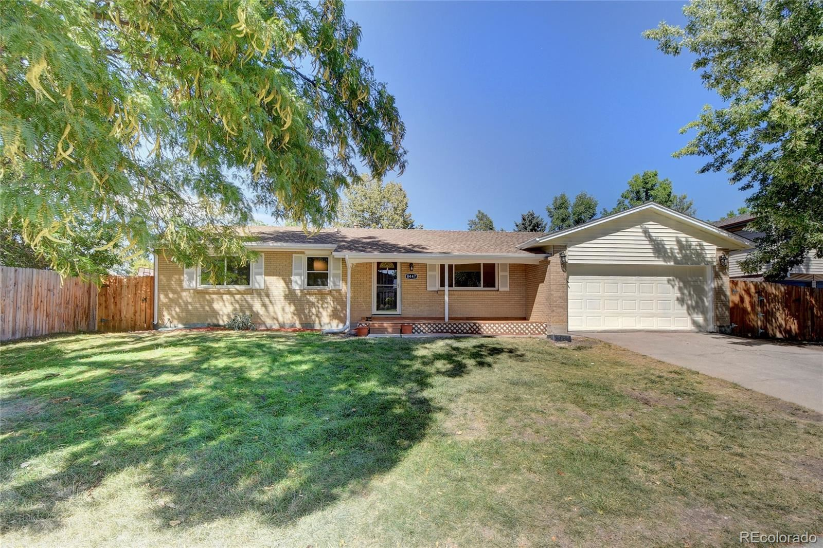 8447  Marshall Court, Arvada, CO 80003 - #: 6258695