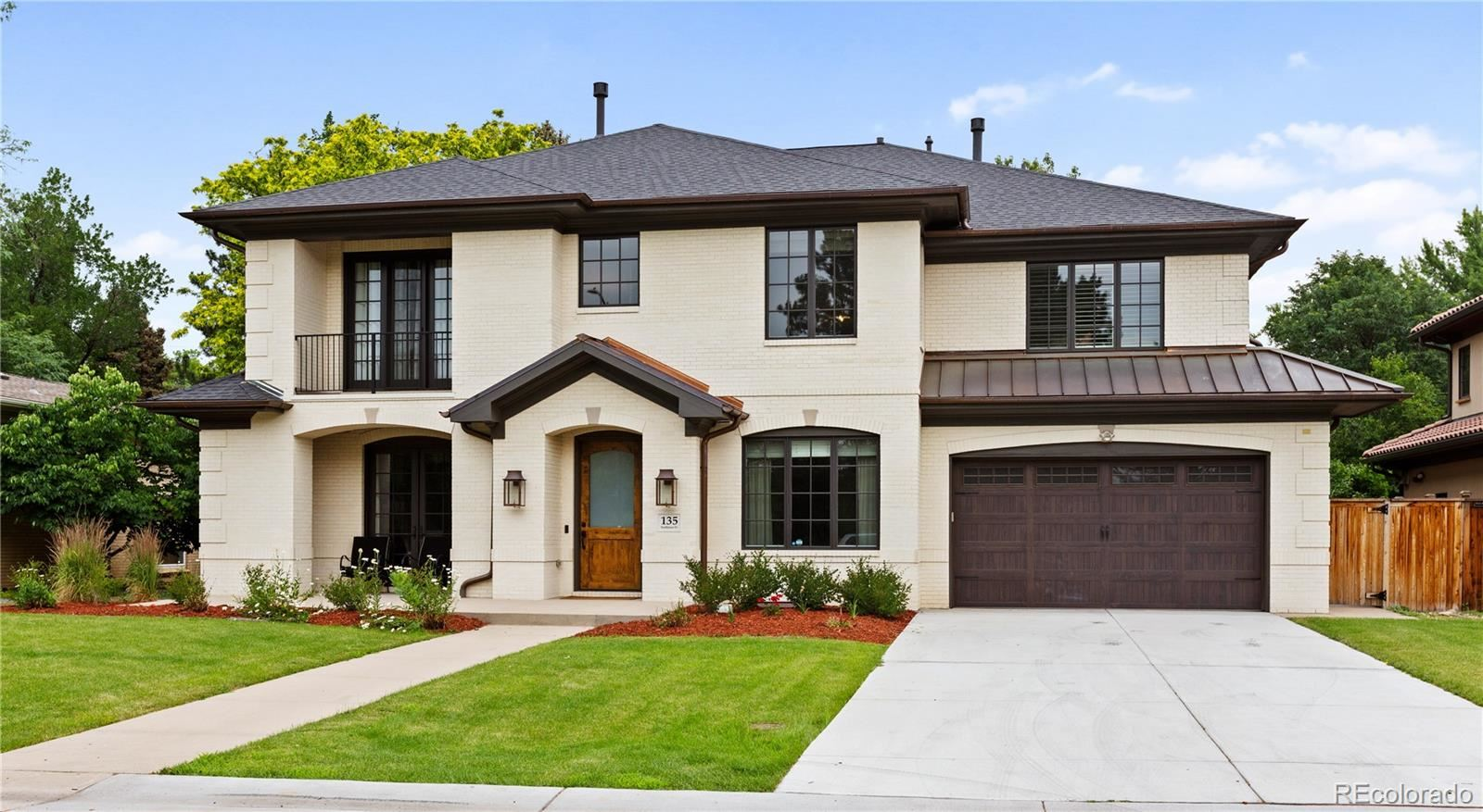 Photo of 135 Southmoor Drive, Denver, CO 80220 (MLS # 5863696)