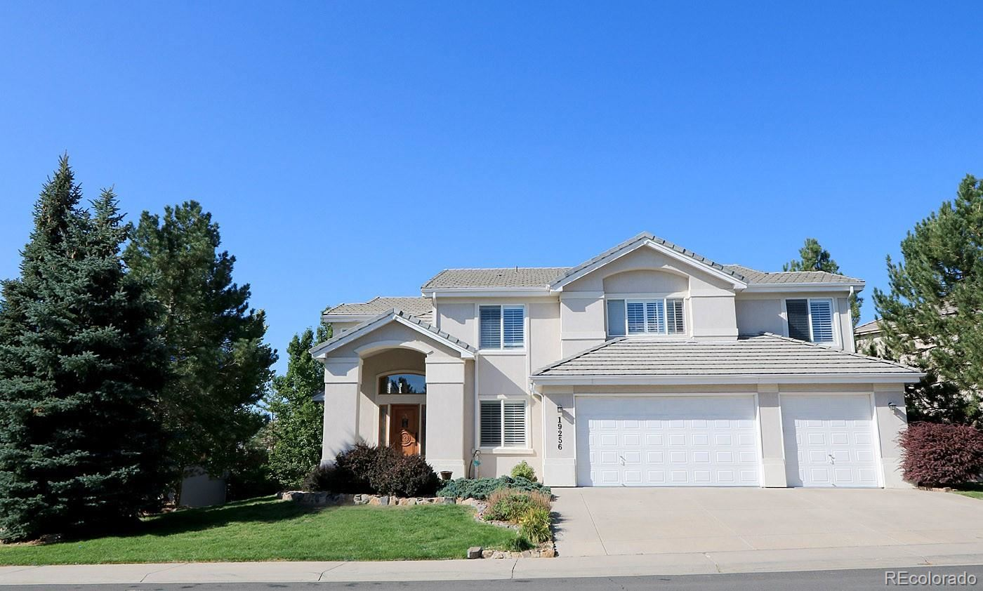 19256 E Lake Drive, Aurora, CO 80016 - #: 8232696