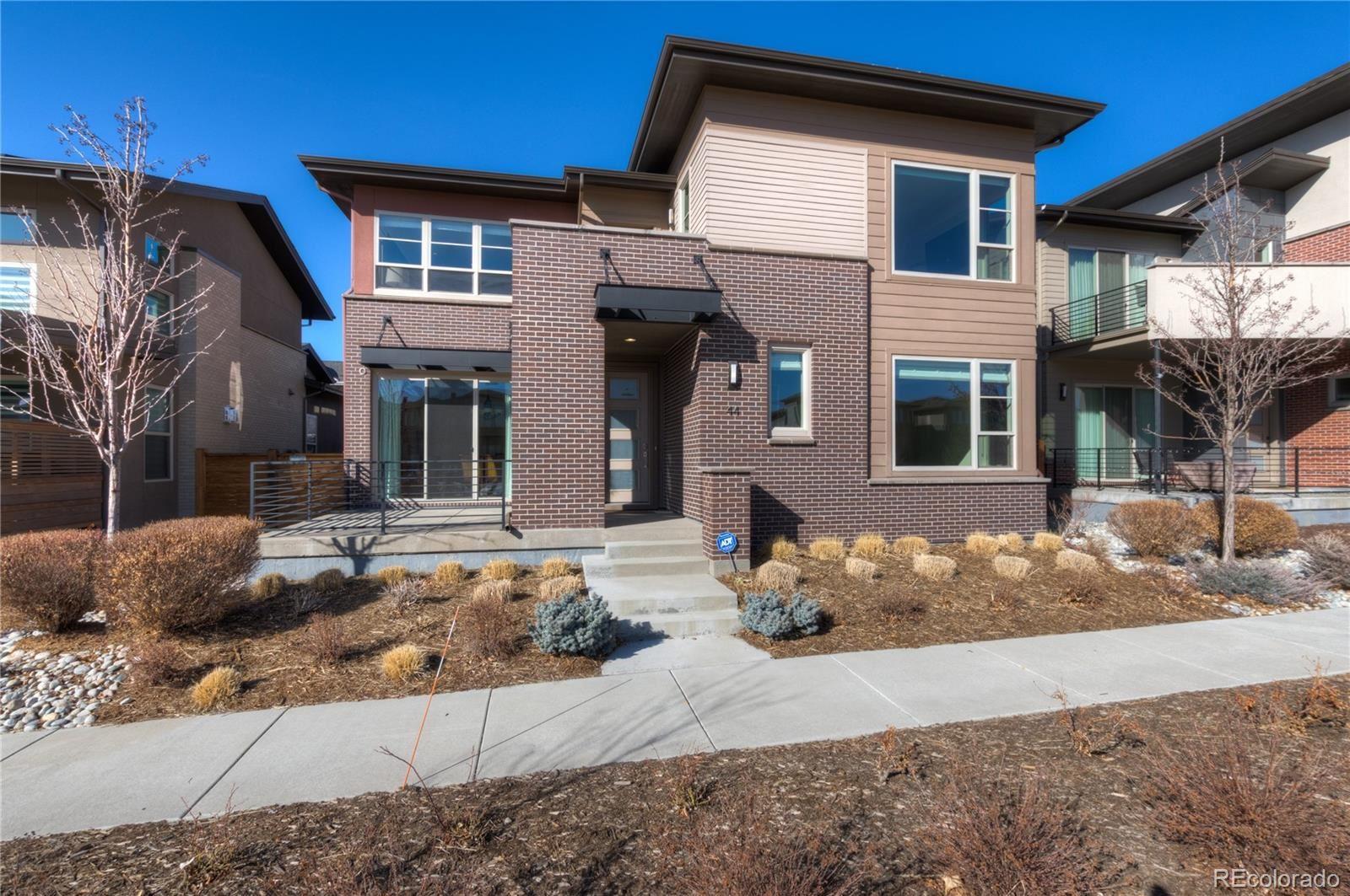 44  Newport Street, Denver, CO 80230 - #: 8569697