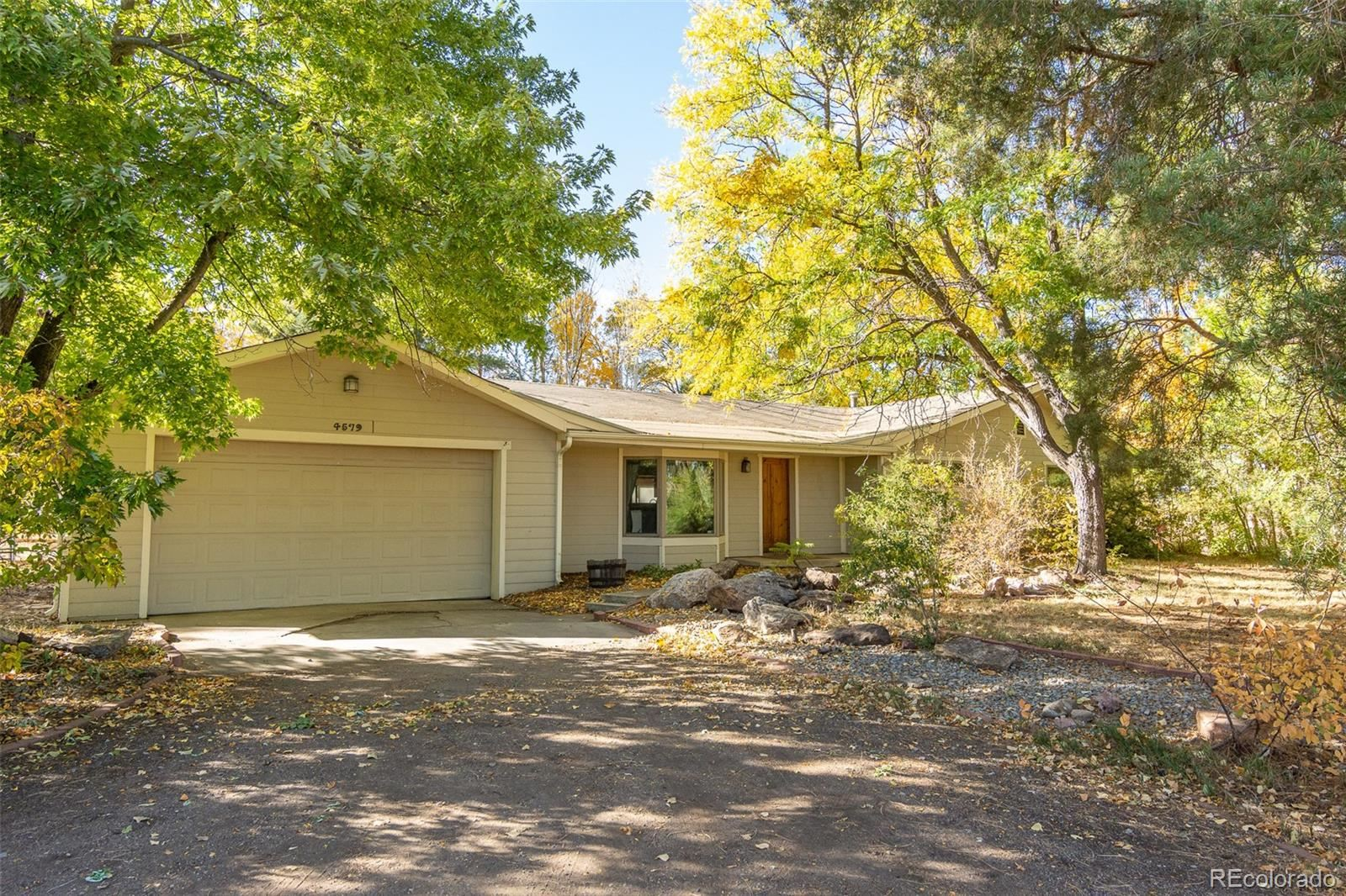 4579 County Line Road, Erie, CO 80516 - #: 4730698