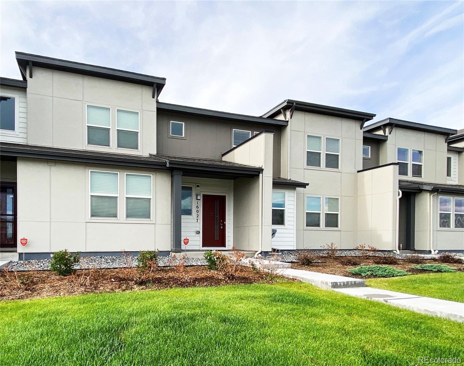 16027 E Elk Place, Denver, CO 80239 - #: 7603698