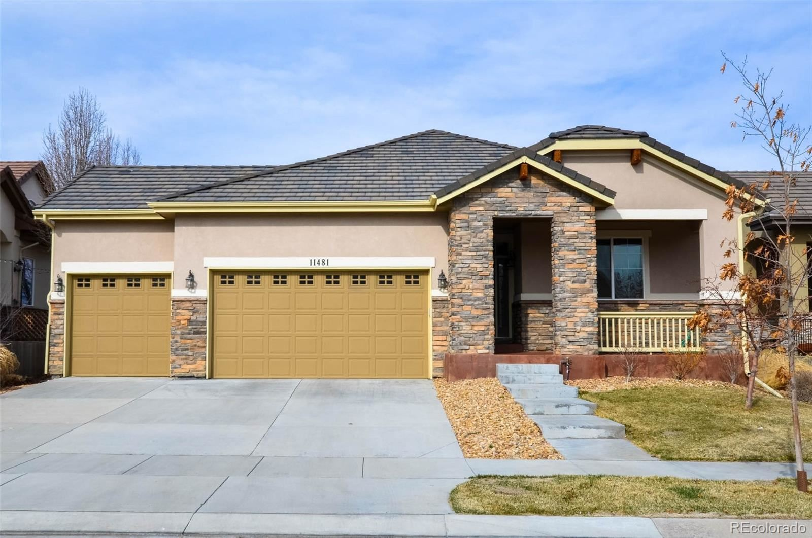11481  Chambers Drive, Commerce City, CO 80022 - #: 7881698