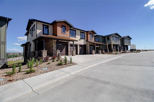 Photo of 505 Canary Lane, Superior, CO 80027 (MLS # 8549699)