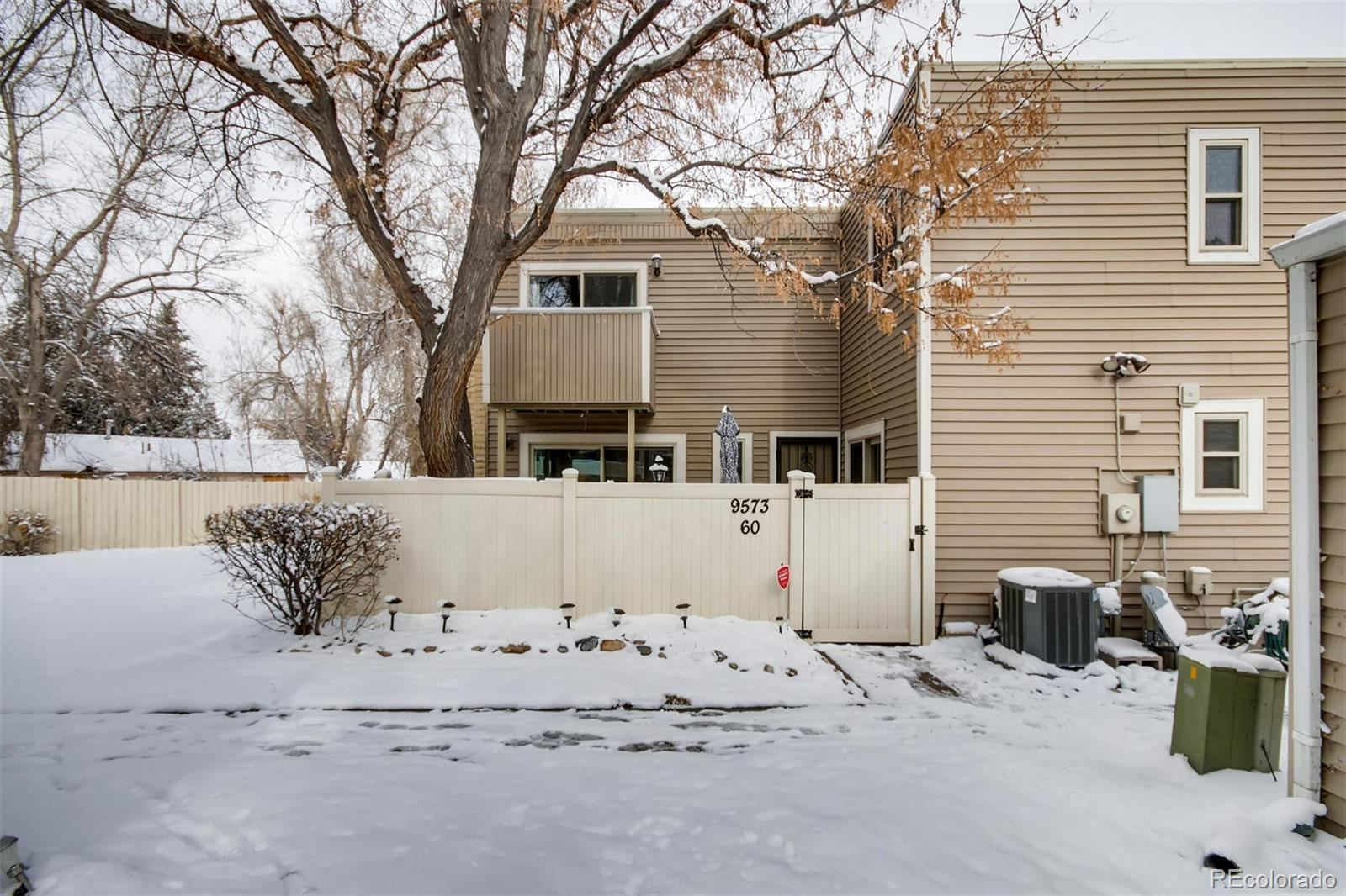 9573 E Kansas Circle  60 #60, Denver, CO 80247 - #: 2965699