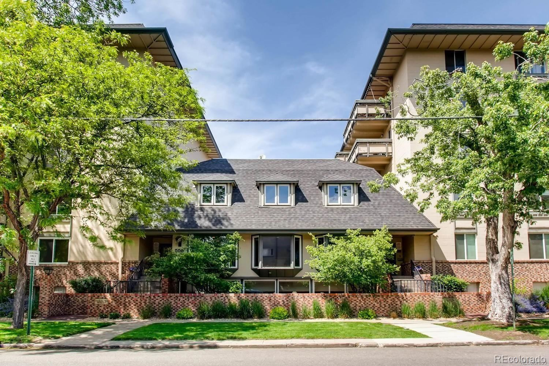 Photo of 555 E 10th Avenue #511, Denver, CO 80203 (MLS # 3966699)