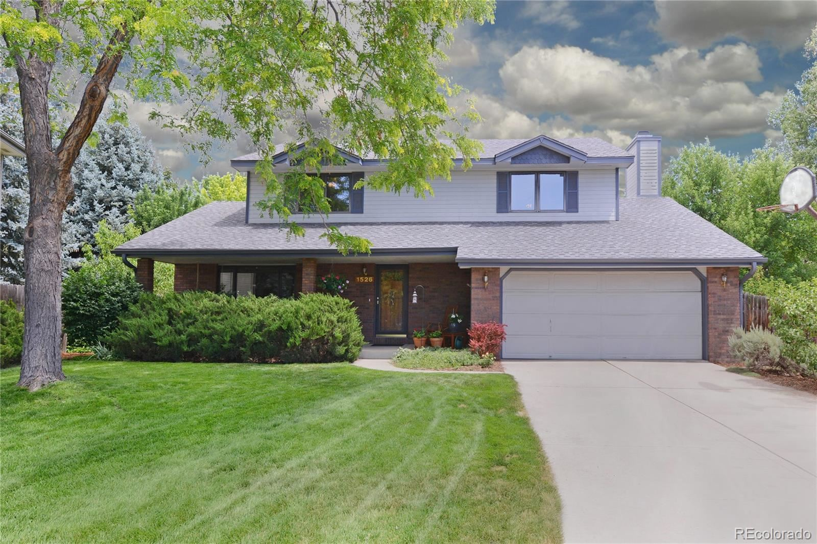 1526 42nd Avenue Court, Greeley, CO 80634 - #: 4205699