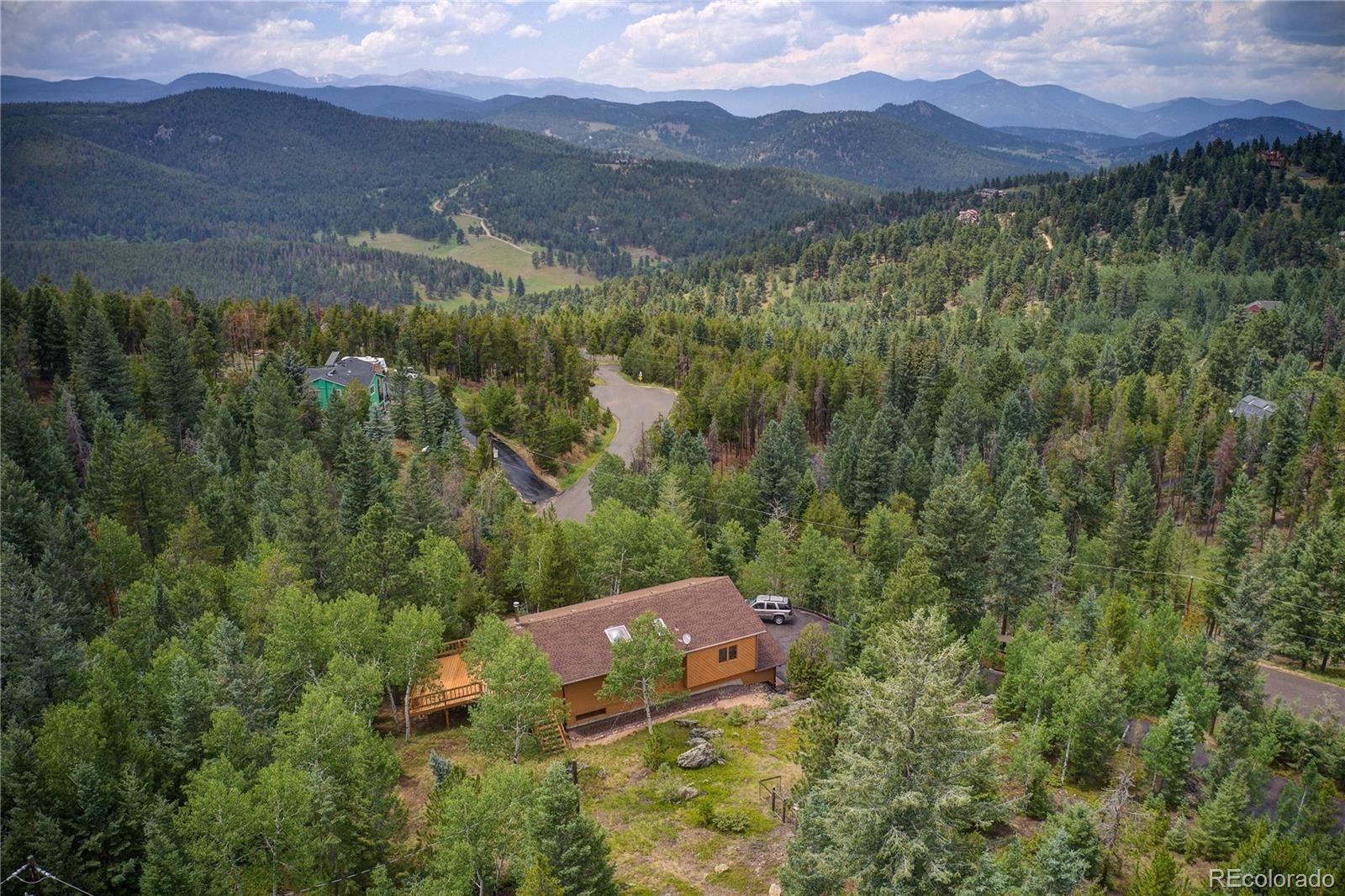 28854 Needles Trail, Evergreen, CO 80439 - #: 7908699