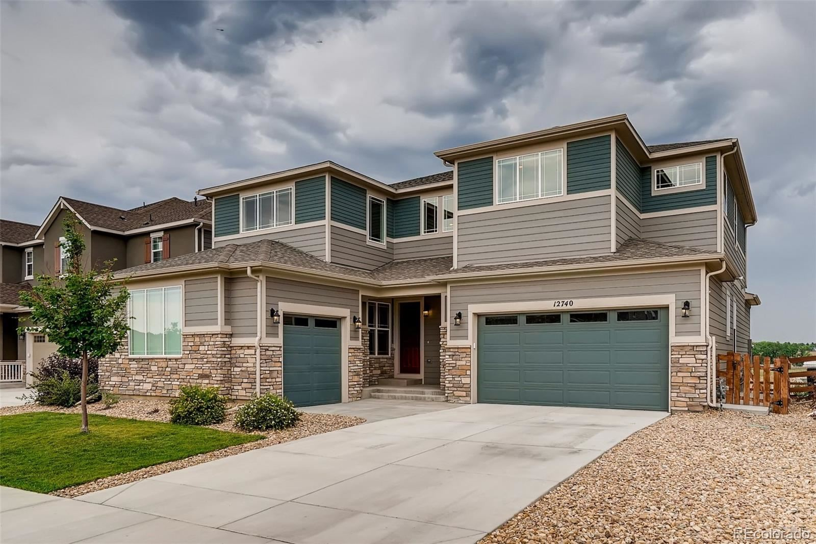 12740 W 73rd Place, Arvada, CO 80005 - #: 3710700
