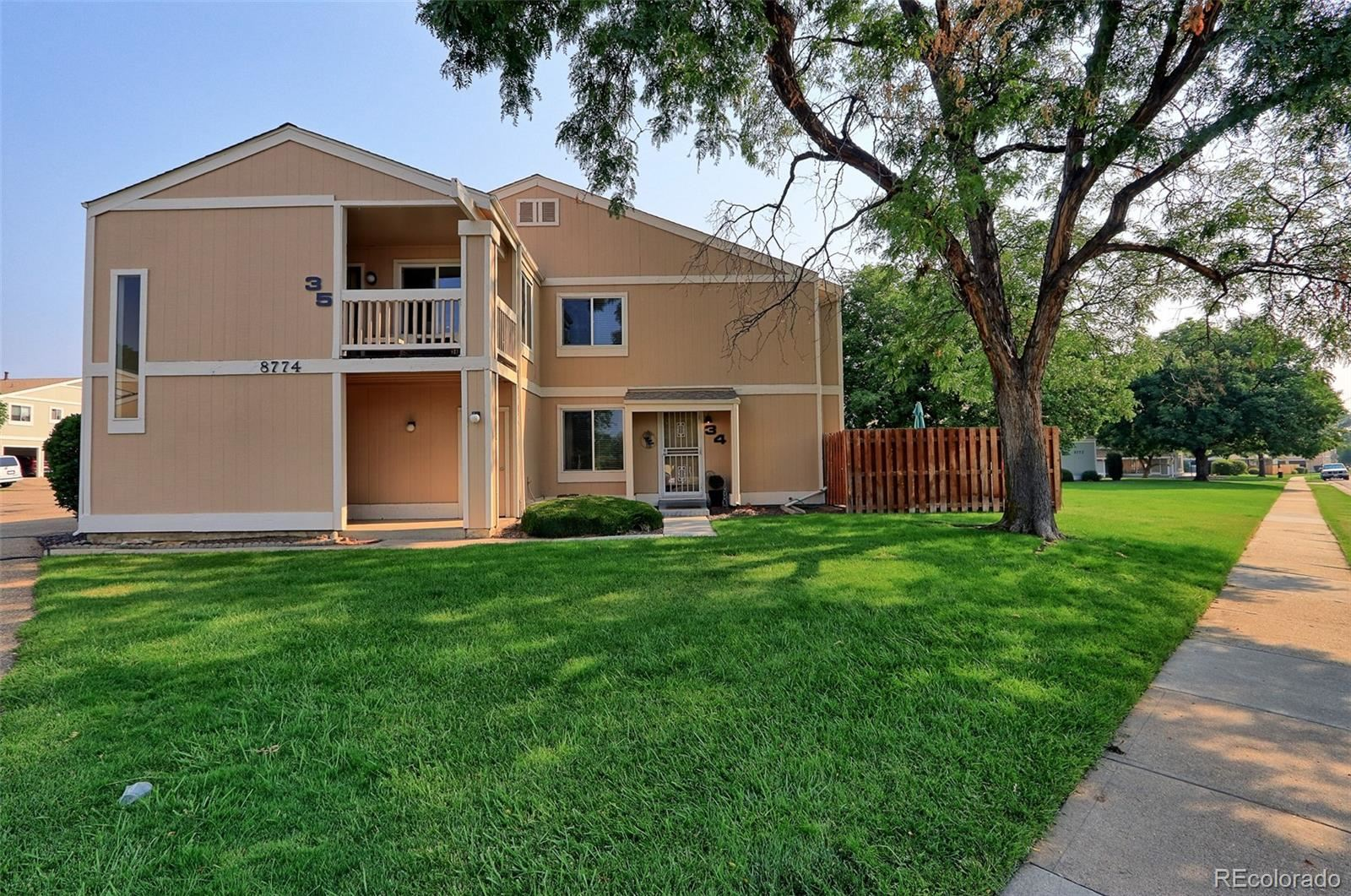8774 Chase Drive #34, Arvada, CO 80003 - MLS#: 9240700