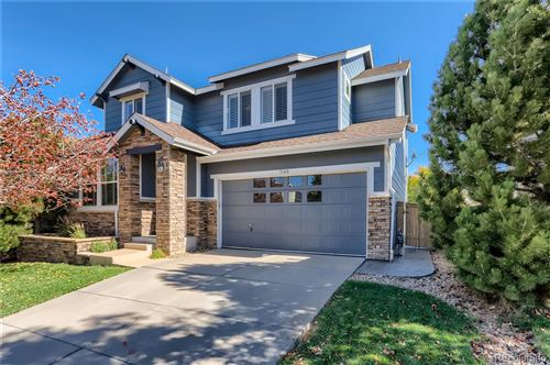 Photo of 3140 Redhaven Way, Highlands Ranch, CO 80126 (MLS # 1919701)