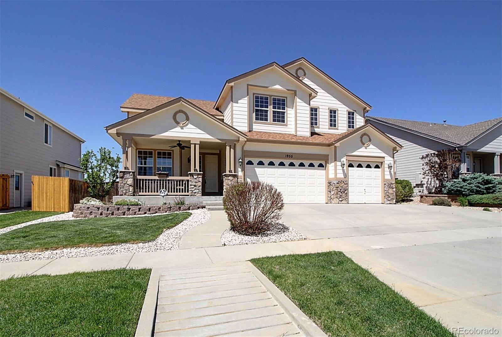 1955  Ute Creek Drive, Longmont, CO 80504 - #: 2147702