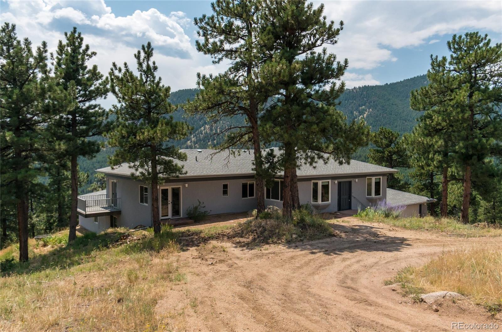 401 Camino Bosque, Boulder, CO 80302 - #: 2626702