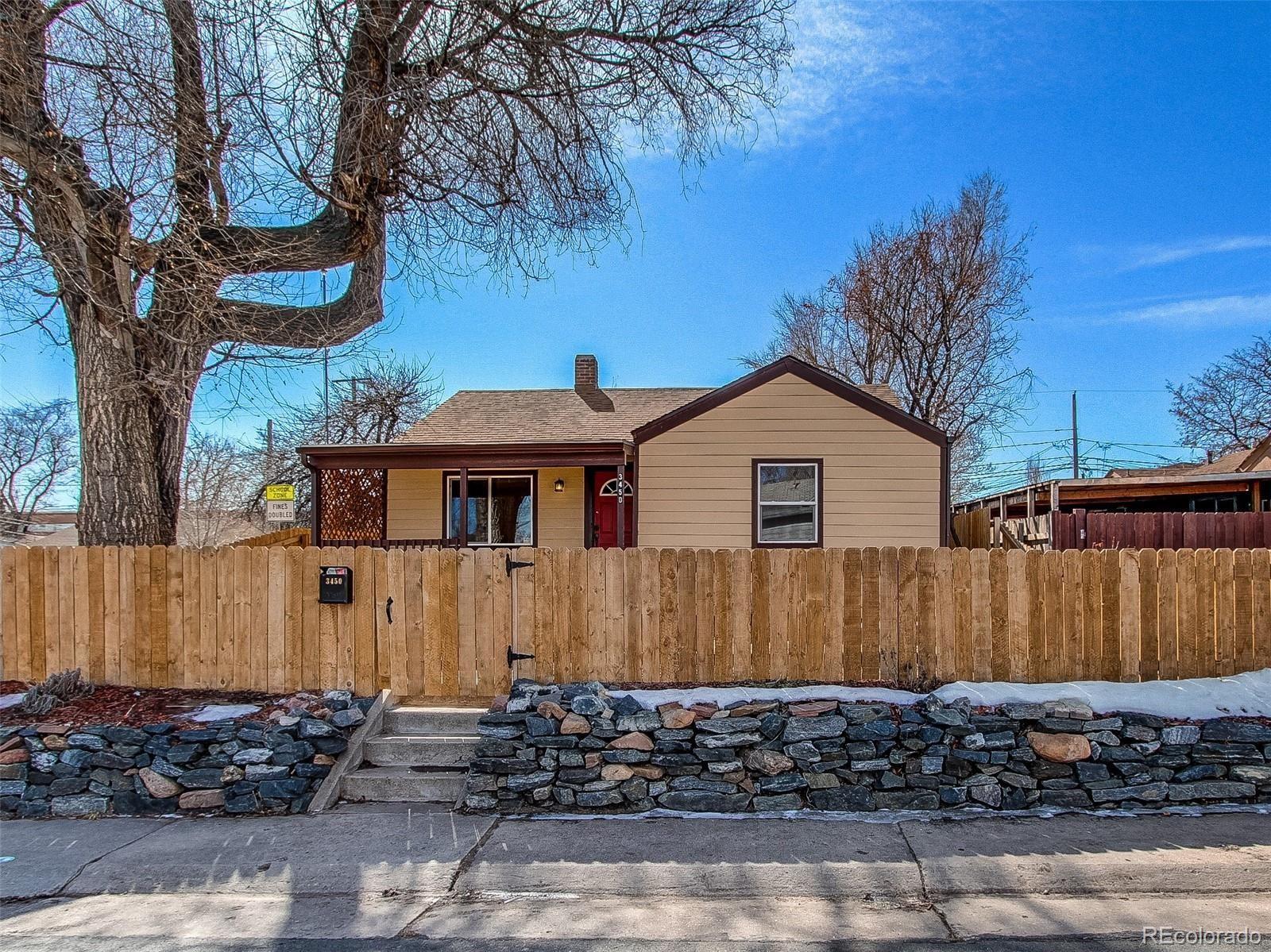 3450 W Alaska Place, Denver, CO 80219 - #: 4566702