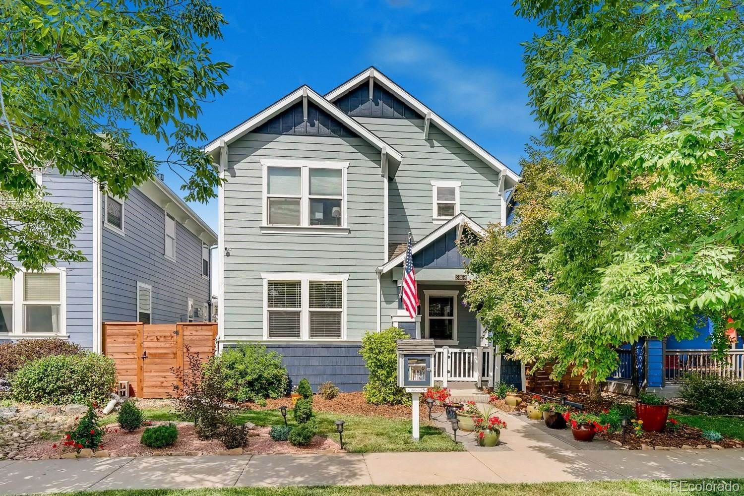 2659 Syracuse Court, Denver, CO 80238 - #: 6044702