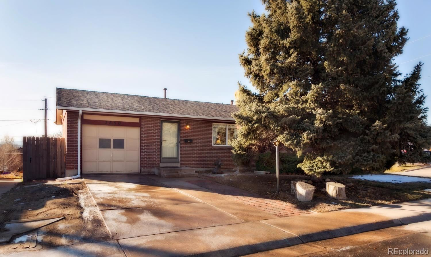 3550 W Dill Road, Englewood, CO 80110 - #: 1847703