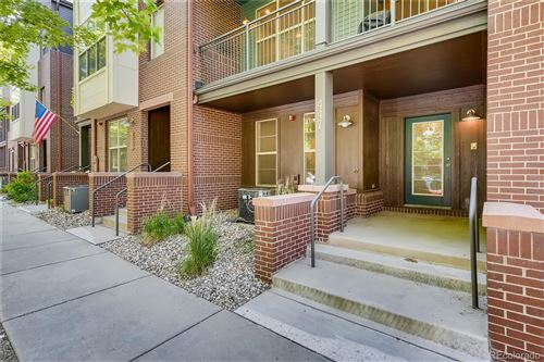 Photo of 447 S Reed Court, Lakewood, CO 80226 (MLS # 4848704)