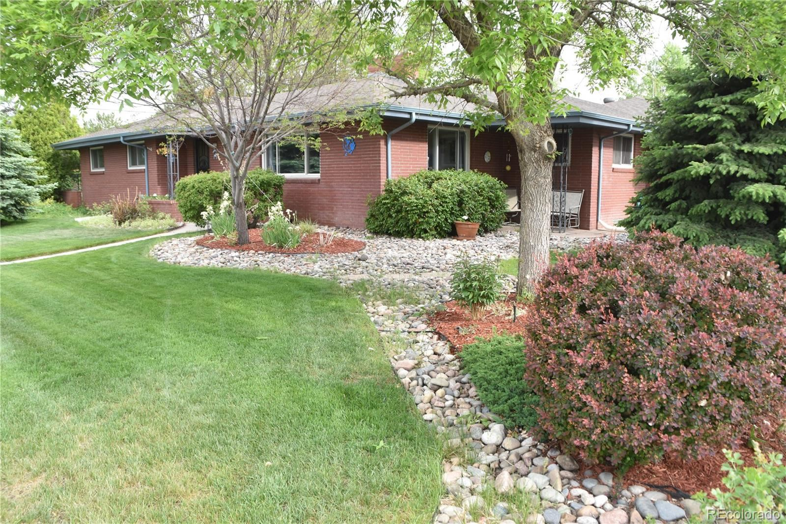 1005 Hoover Avenue, Fort Lupton, CO 80621 - #: 1859704