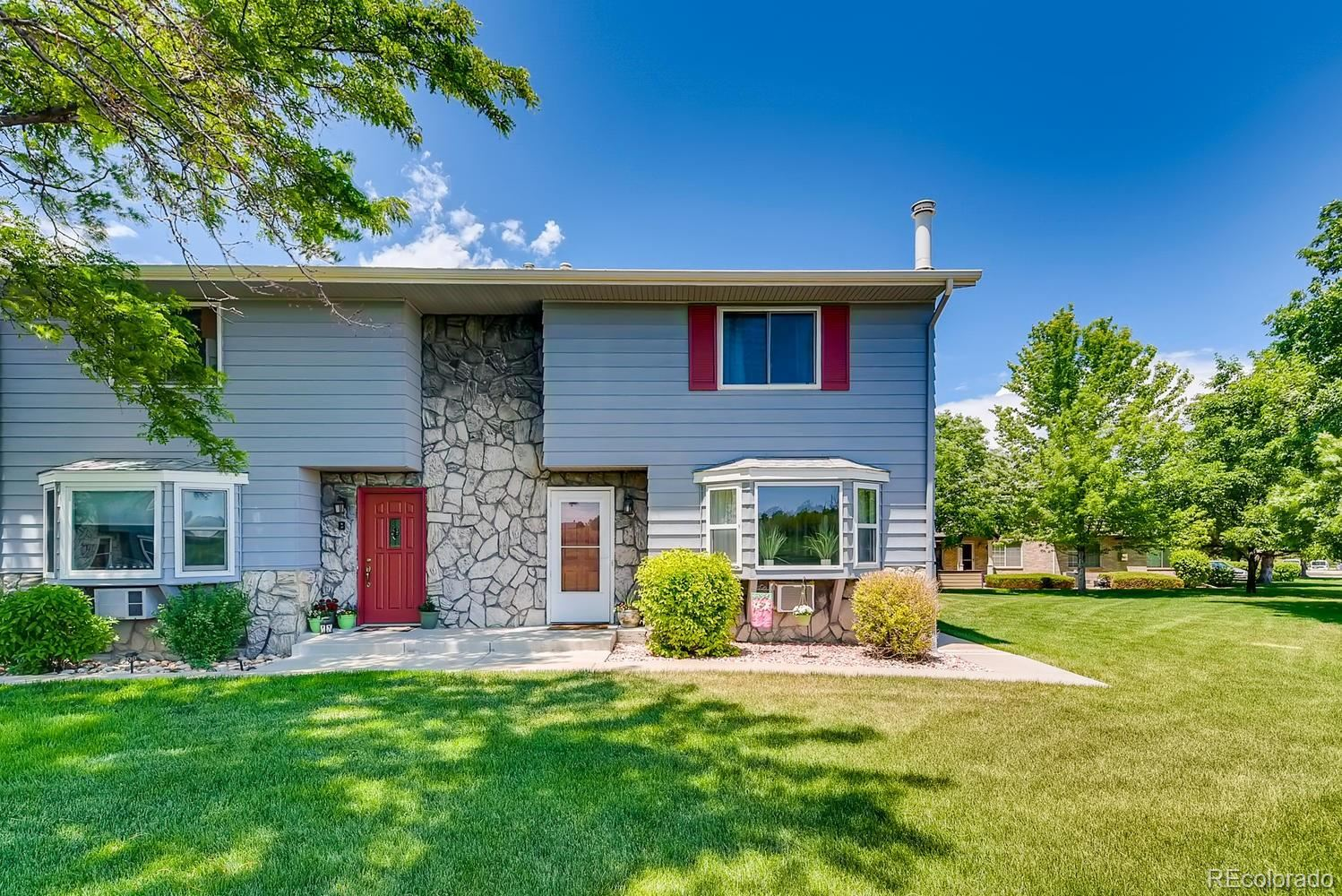 1073 W 112th Avenue  C #C, Westminster, CO 80234 - #: 6480704
