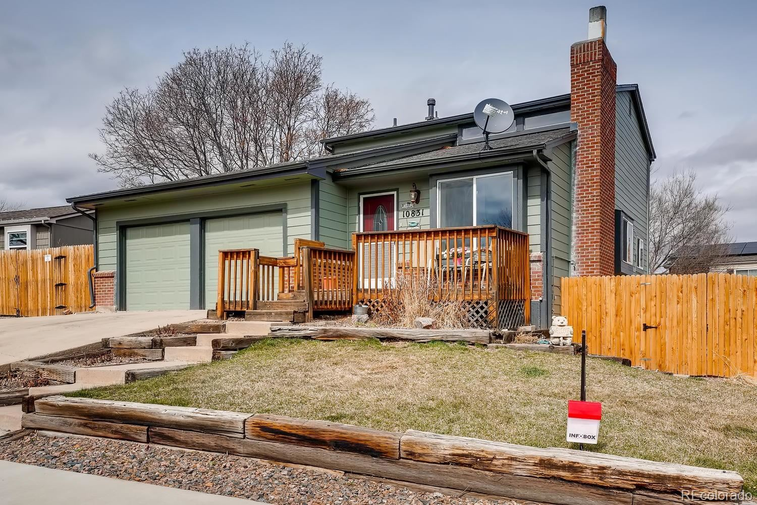10831 W Powers Place, Littleton, CO 80127 - #: 6884704