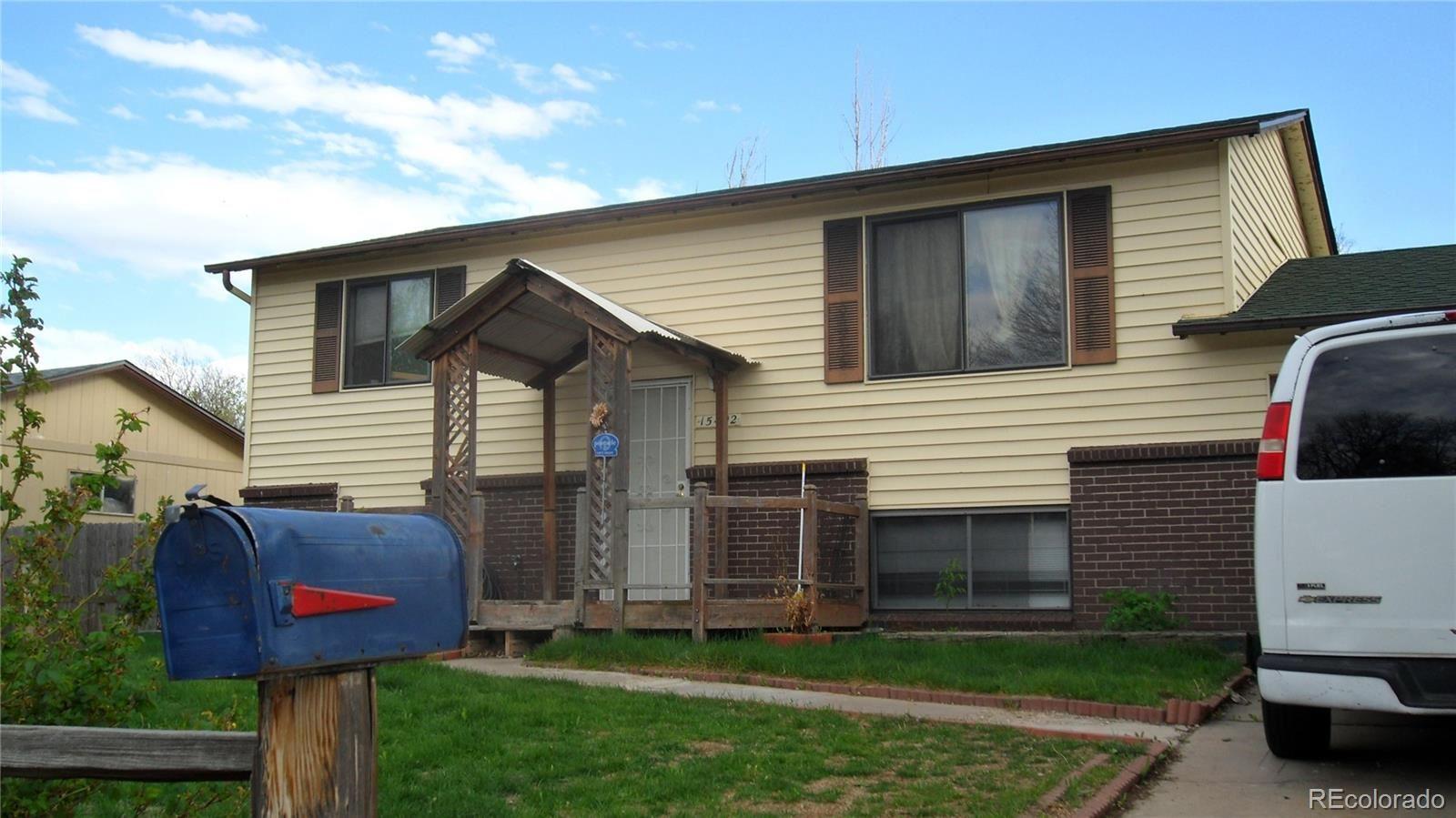 15492 E Floyd Avenue, Aurora, CO 80013 - #: 8744704