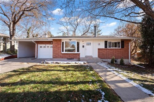 Photo of 2820 South Perry Street, Denver, CO 80236 (MLS # 6727705)