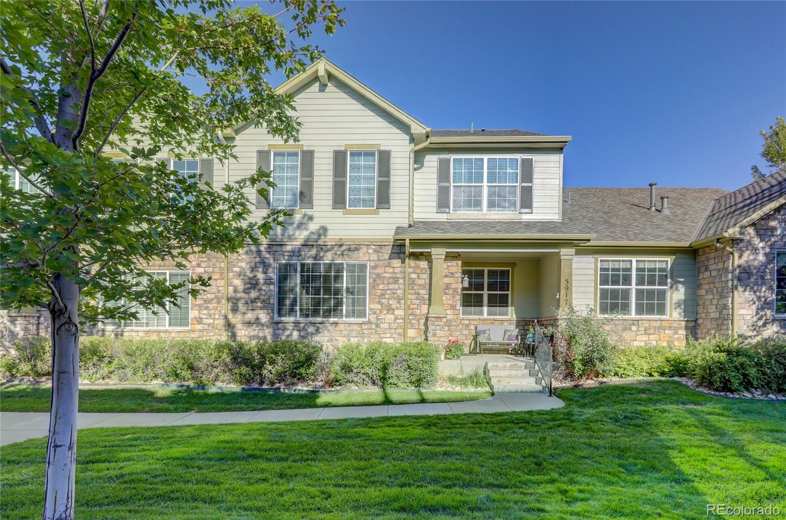 5917 S Youngfield Way, Littleton, CO 80127 - #: 3776705