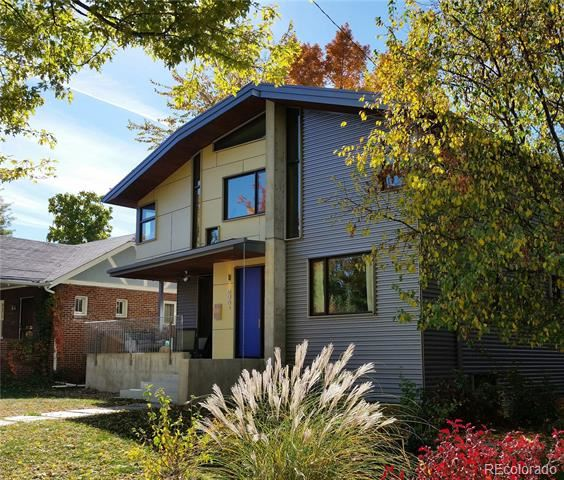 2351 Grape Street, Denver, CO 80207 - #: 9161705