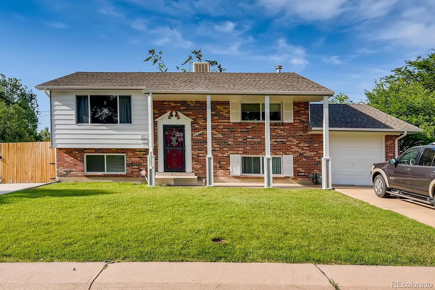 2008 E 116th Avenue, Northglenn, CO 80233 - #: 9442705