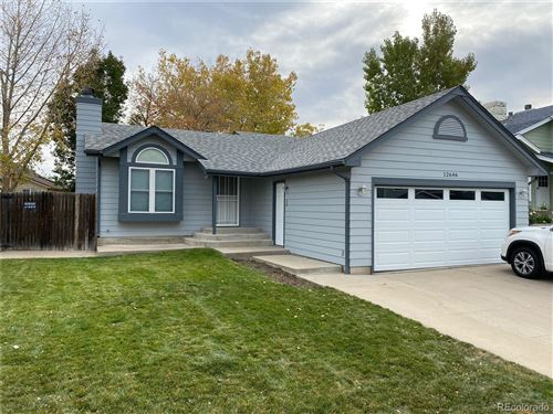 Photo of 12646 Osceola Street, Broomfield, CO 80020 (MLS # 7084706)