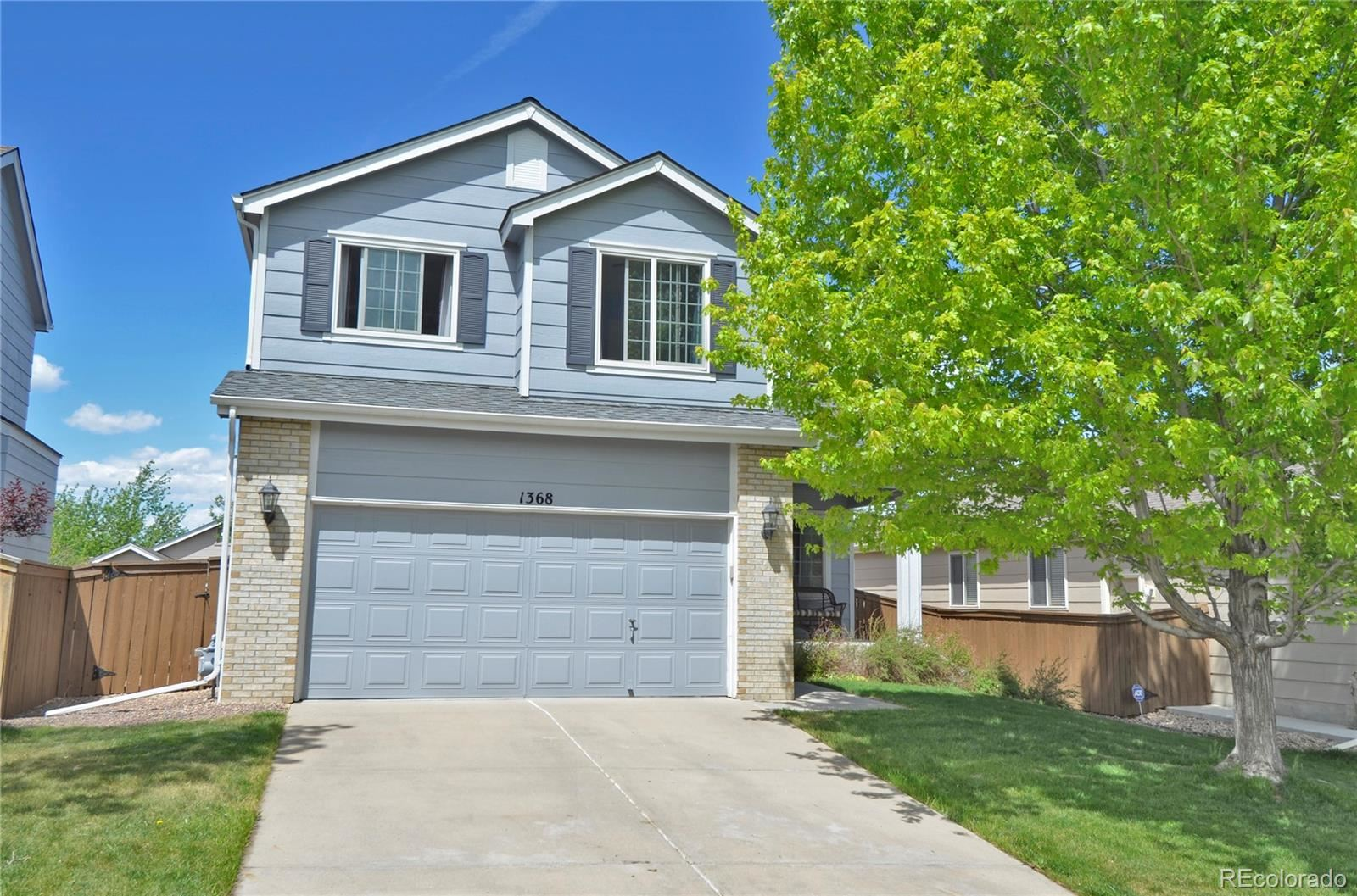1368  Mulberry Lane, Highlands Ranch, CO 80129 - #: 3370706