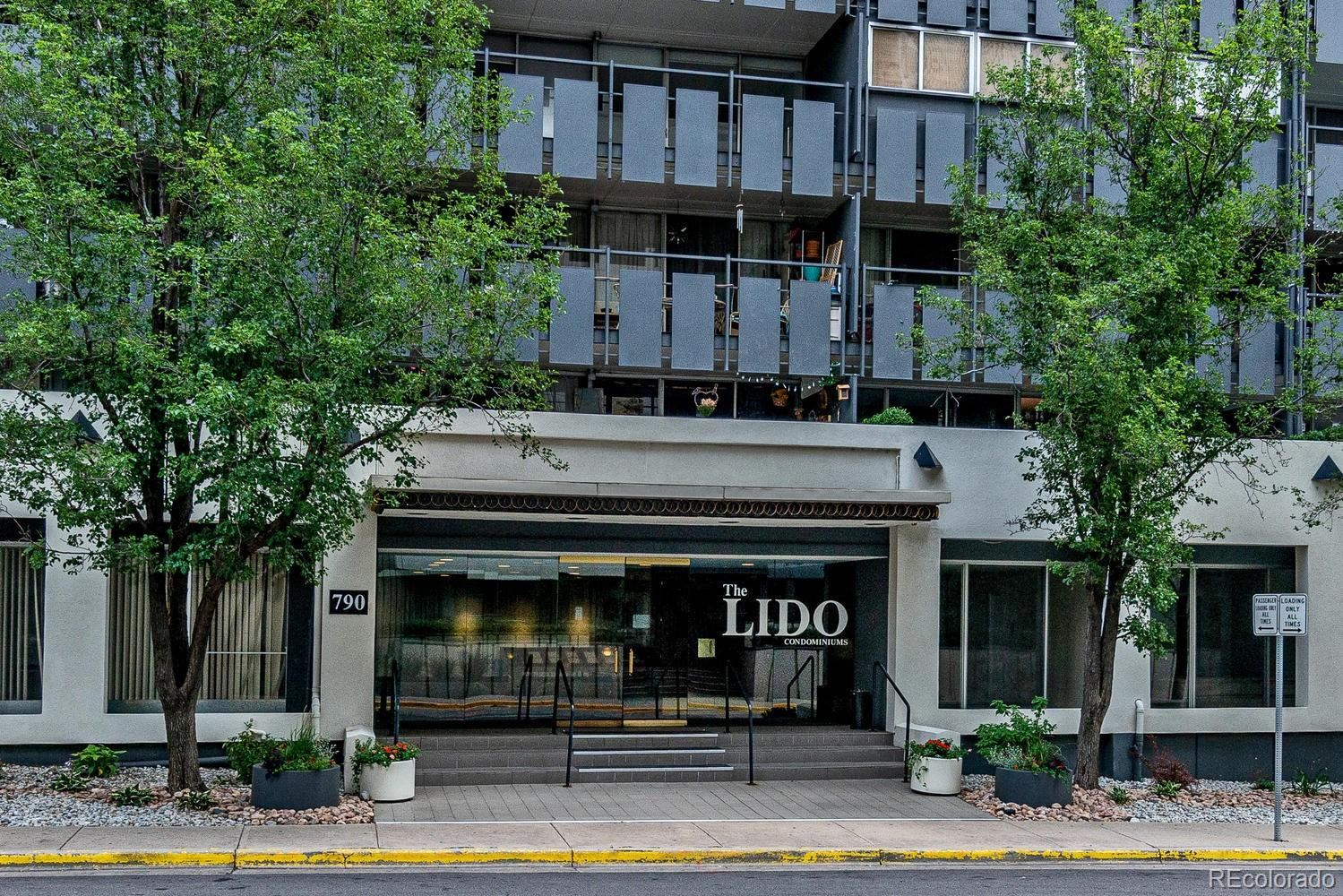 790 Washington Street #404, Denver, CO 80203 - #: 7314706