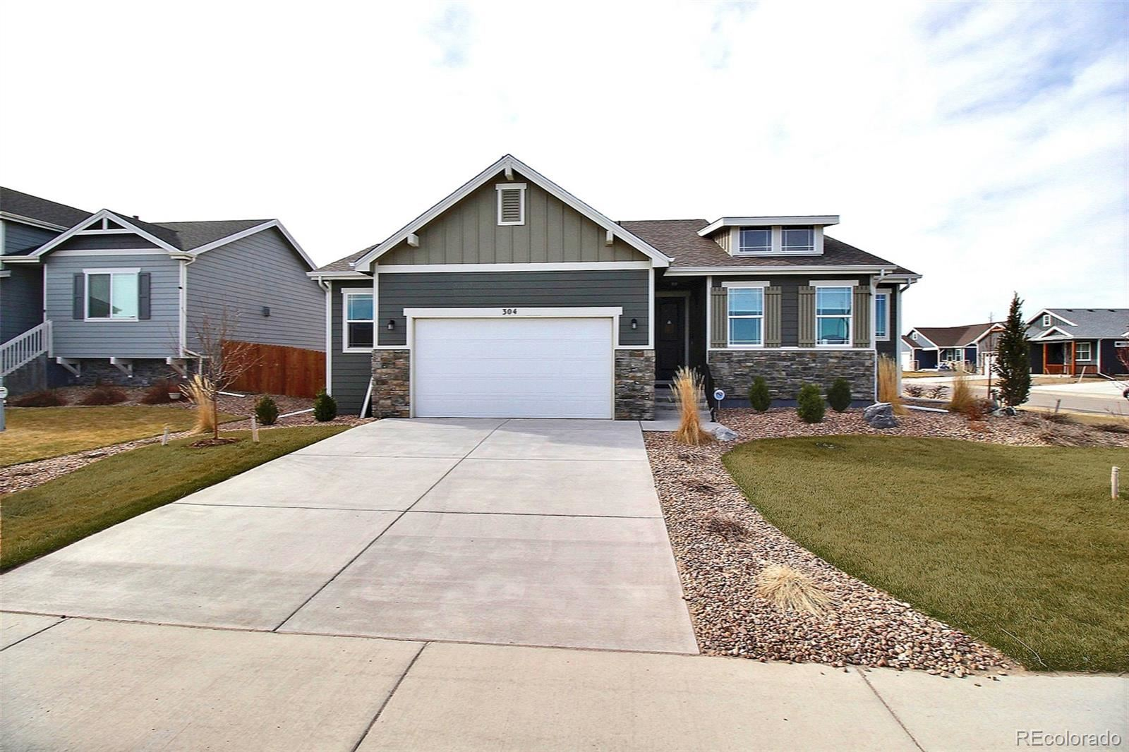304  11th Avenue, Wiggins, CO 80654 - #: 8152706