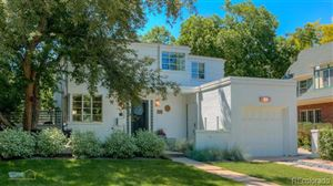 Photo of 855 13th Street, Boulder, CO 80302 (MLS # 5056707)