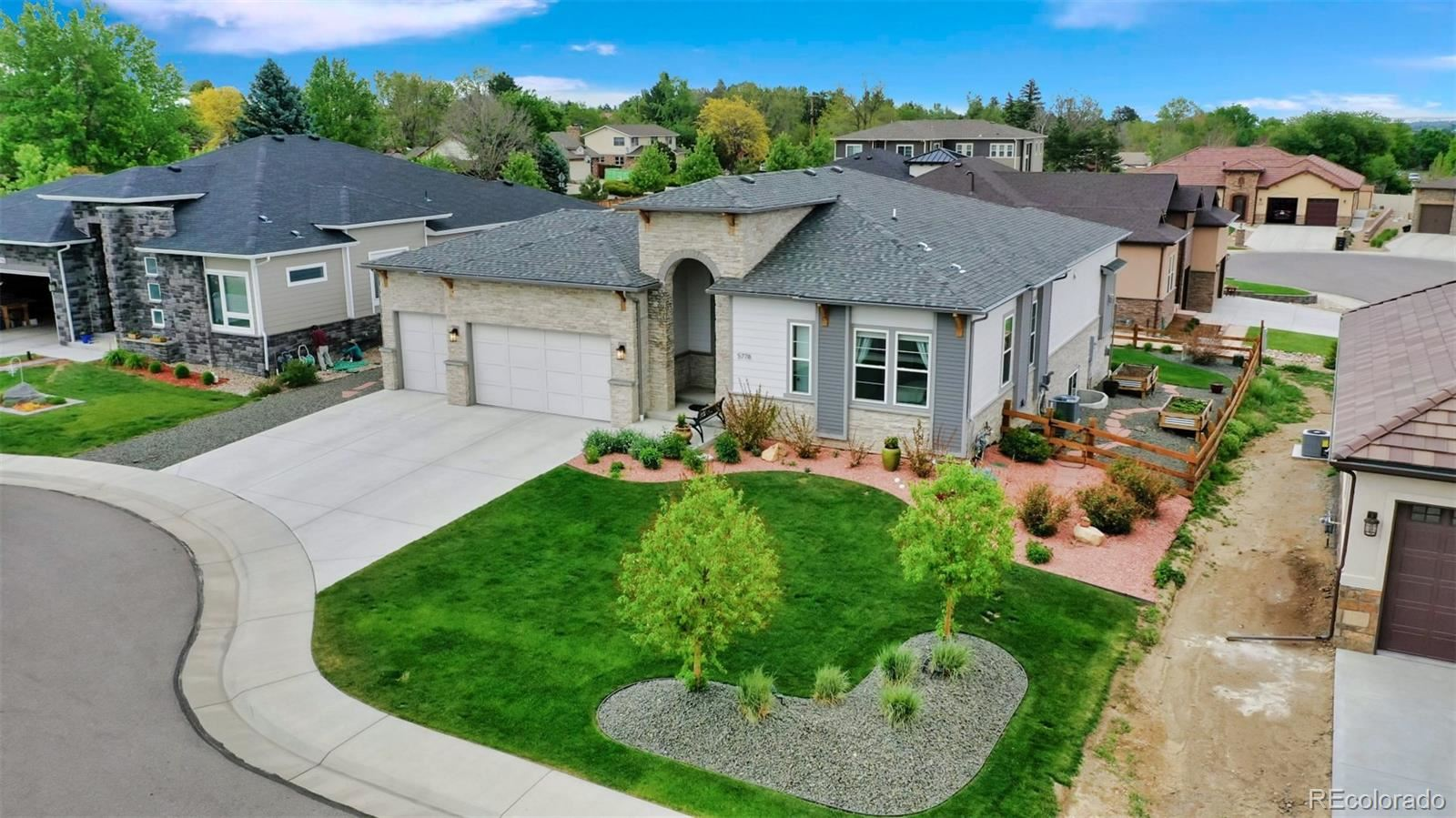 5778  Howell Court, Arvada, CO 80403 - #: 5403708