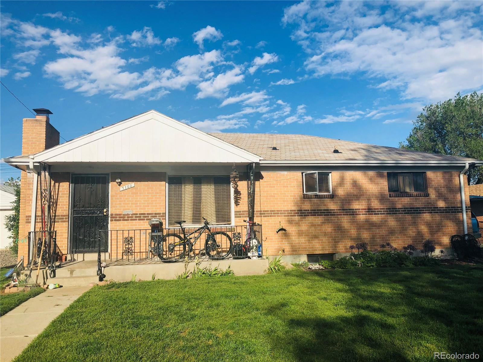 7100  Ruth Way, Denver, CO 80221 - #: 5916708