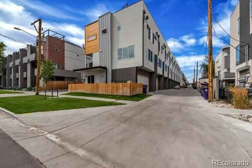 3245 W 17th Avenue #8, Denver, CO 80204 - #: 6966710
