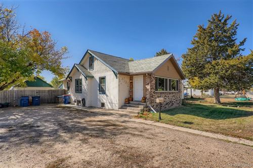 Photo of 4100 W 76th Avenue, Westminster, CO 80030 (MLS # 3793711)