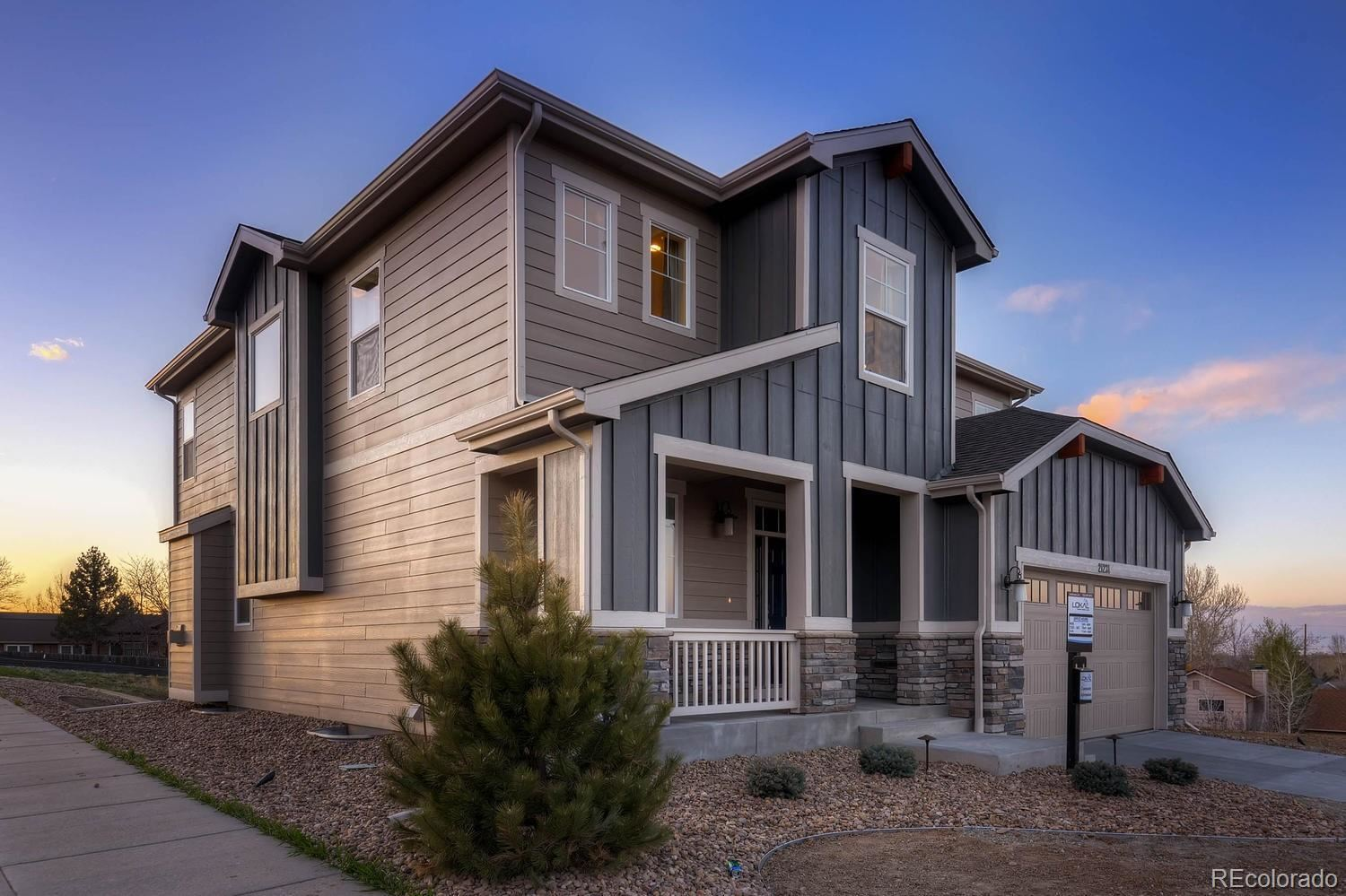 1139 Hornet Drive, Fort Collins, CO 80526 - #: 8573711