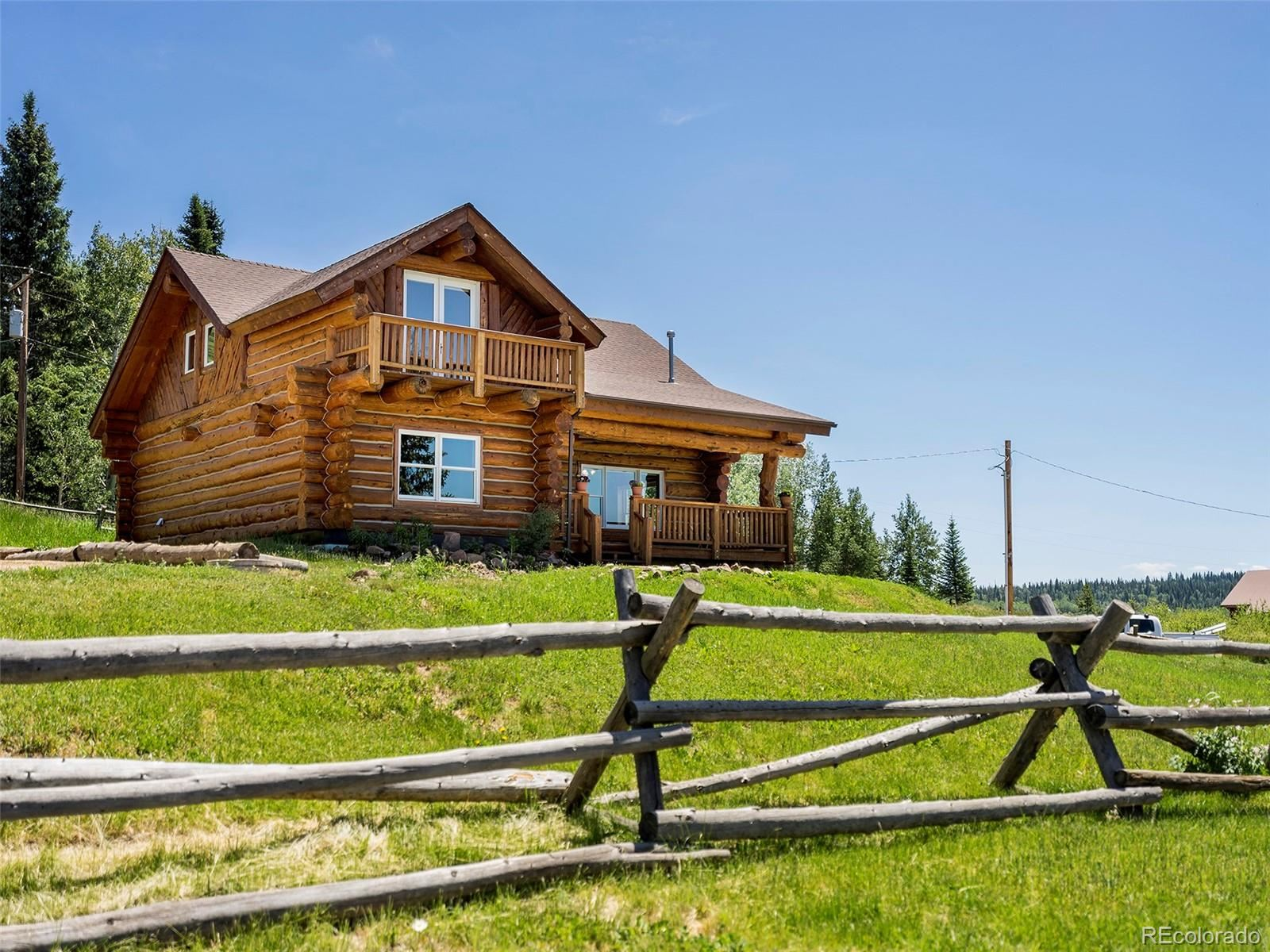 25615  Second Avenue, Steamboat Springs, CO 80428 - #: 7711712
