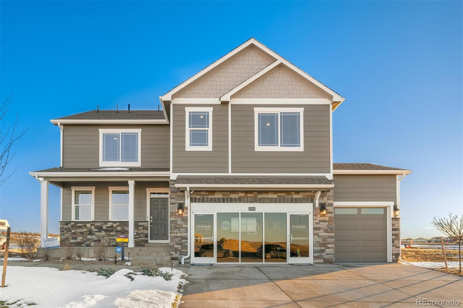 5804  Plains End Court, Castle Rock, CO 80104 - #: 6445714