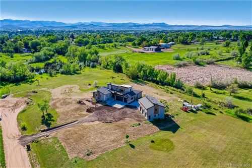 Photo of 600 Dragon Canyon Road, Fort Collins, CO 80524 (MLS # 2827715)