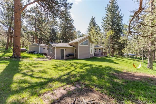 9429 Granzella Road, Morrison, CO 80465 - #: 3238715