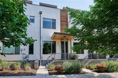 Photo of 2755 W 21st Avenue, Denver, CO 80211 (MLS # 5341716)