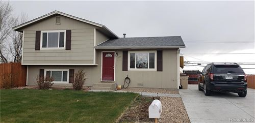 Photo of 2291 E 83rd Place, Thornton, CO 80229 (MLS # 7987718)